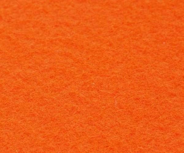 Isola Rolle 330g/m² orange F3033 2m breit
