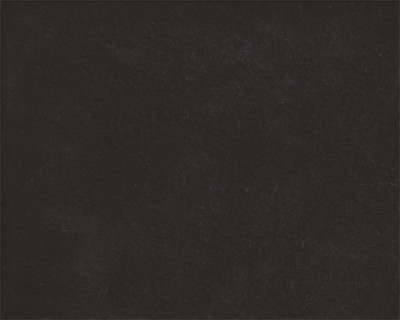 Bühnenmolton Meterware 300g/m² schwarz 3m breit