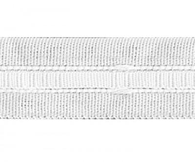 Universalband weiß 22mm breit