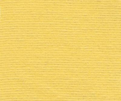 Dekomolton Leicht Meterware 130g/m² sonnengelb F11 2,6m breit