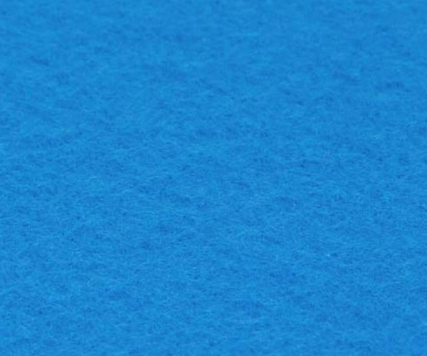 Isola Rolle 330g/m² hellblau F3026 2m breit
