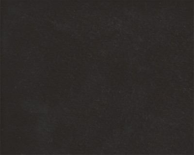 Dekomolton Meterware 160g/m² schwarz 1,3m breit