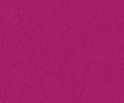 Dekomolton Leicht Meterware 130g/m² pink F901 2,6m breit