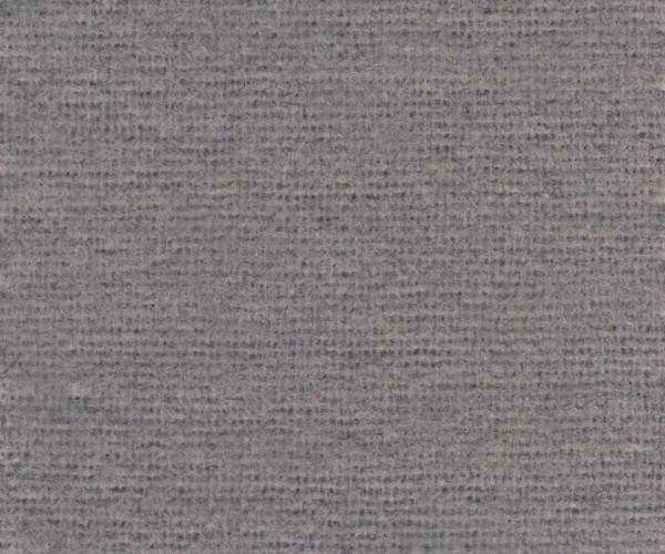 Dekomolton Meterware 160g/m² grau