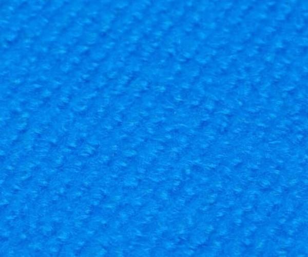 Messerips Rolle 330g/m² hellblau F4826 2m breit