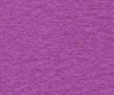 Isola Rolle 330g/m² violett F3057 2m breit