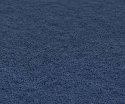 Isola Rolle 330g/m² dunkelblau F3050 2m breit