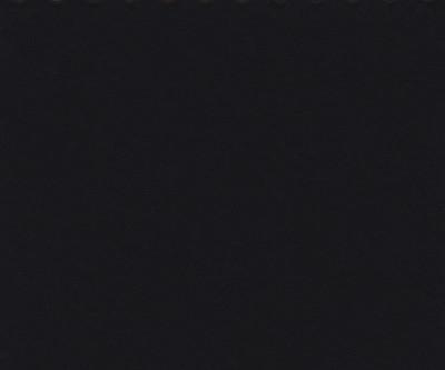 Premium Bühnenmolton Meterware 320g/m² schwarz 3m breit