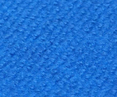 Messerips Rolle 330g/m² blau F4853 2m breit