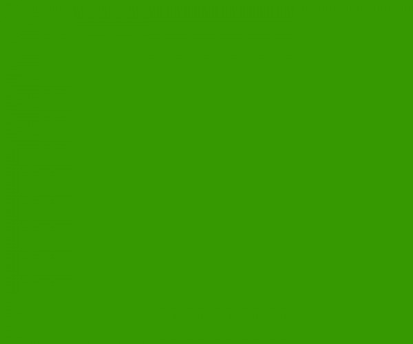 Tanzboden Uni-Plan Meterware 1.300g/m² greenscreen F7303 2m breit