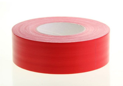 Gaffa Tape 50mm rot