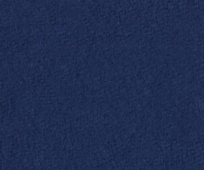 Bühnenmolton Meterware 300g/m² royalblau 3m breit