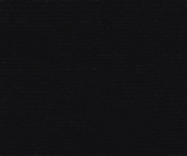 Dekomolton Leicht Meterware 130g/m² schwarz F99 2,6m breit