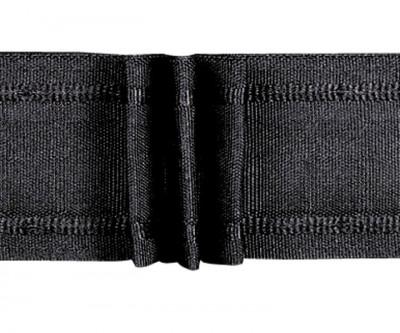 Bühnenband schwarz 50mm breit