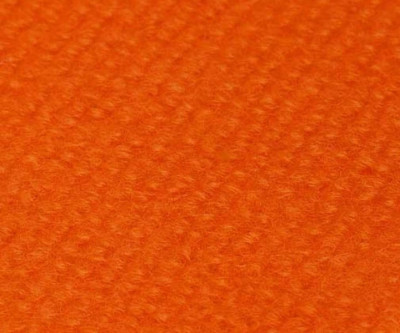 Messerips Rolle 330g/m² orange F4833 2m breit
