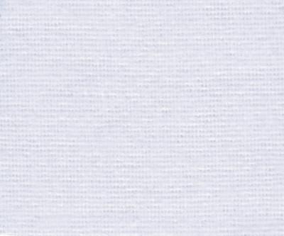 Dekomolton Meterware 160g/m² weiß 1,3m breit