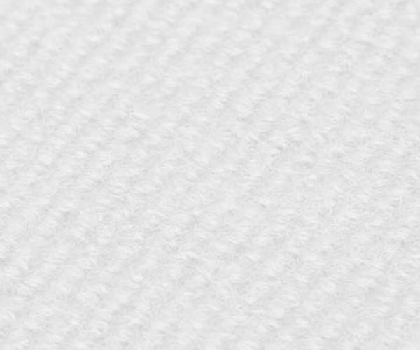 Messerips Meterware 330g/m² weiß F4813 2m breit