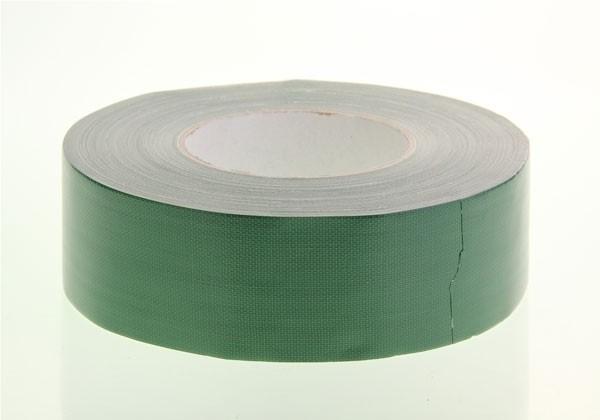 Gaffa Tape 50mm grün