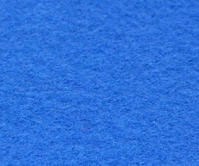 Isola Rolle 330g/m² blau F3053 2m breit