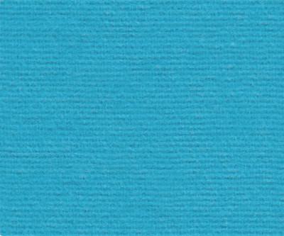 Dekomolton Leicht Meterware 130g/m² türkis F611 2,6m breit