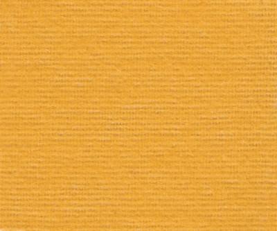 Dekomolton Leicht Meterware 130g/m² safrangelb F103 2,6m breit
