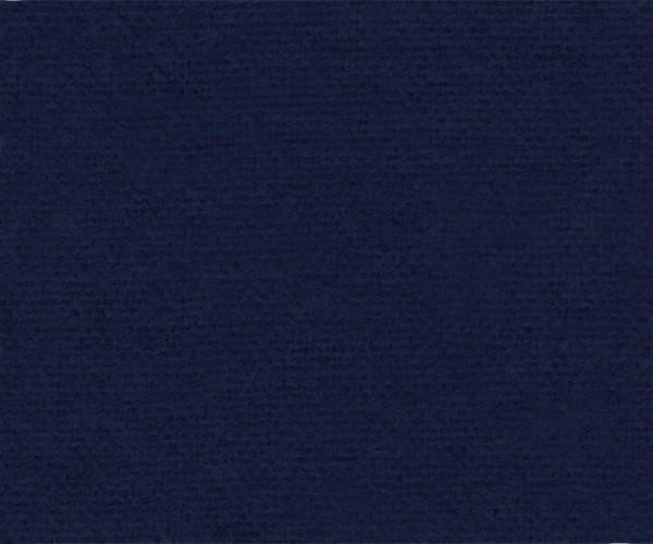 Dekomolton 160g/m² royalblau 30m x 3m