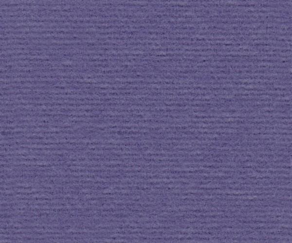 Dekomolton Leicht Meterware 130g/m² violet F900 2,6m breit