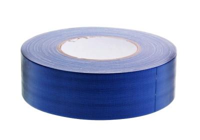 Gaffa Tape 50mm blau