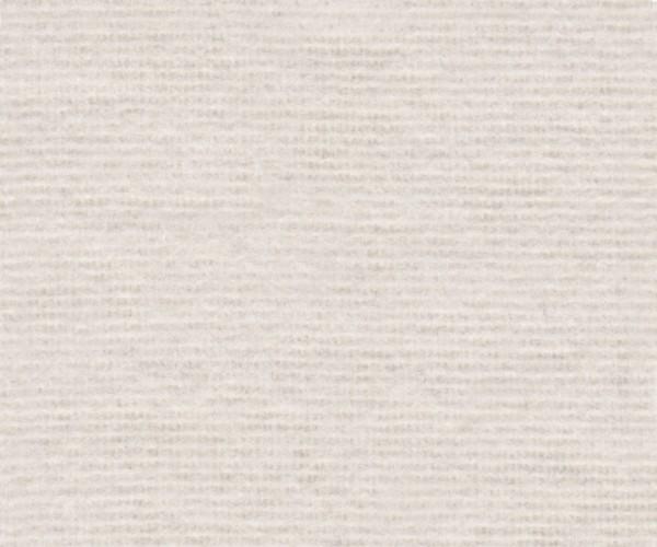 Dekomolton Leicht Meterware 130g/m² natur F01 2,6m breit