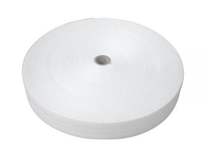 Gurtband 36mm weiß