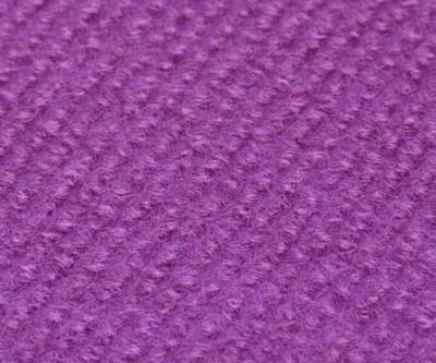 Messerips Rolle 330g/m² violett F4857 2m breit