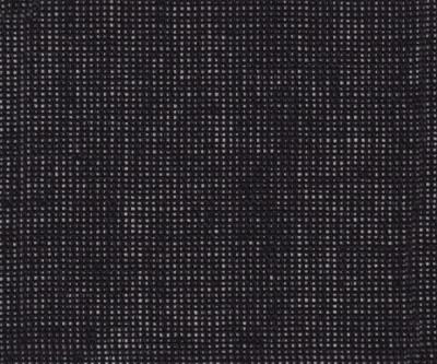 Schleiernessel Meterware 75g/m² schwarz 3m breit