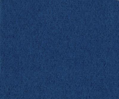 Dekomolton 160g/m² carpetblau 30m x3m
