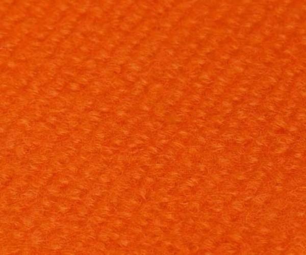 Messerips Rolle 330g/m² orange F4833 2m breit