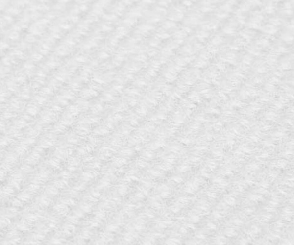 Messerips Rolle 330g/m² weiß F4813 2m breit