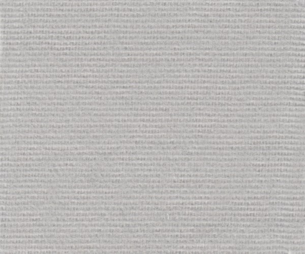 Dekomolton Leicht Meterware  130g/m² grau F78 2,6m breit