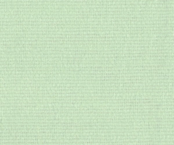 Dekomolton Leicht Meterware 130g/m² blassgrün F208 2,6m breit