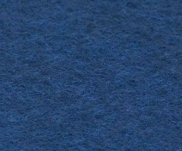 Isola Rolle 330g/m² dunkelblau meliert F3038 2m breit