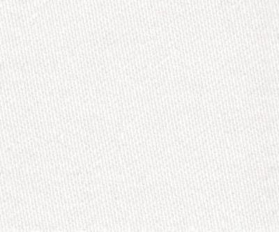 Satinmolton Meterware 320g/m² weiß 3m breit