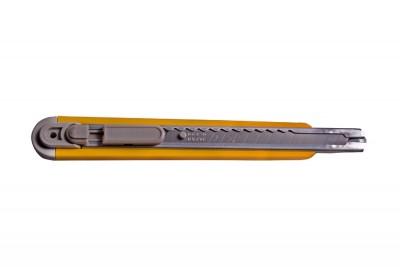 Cutter Teppichmesser 9mm mit 3 Klingen