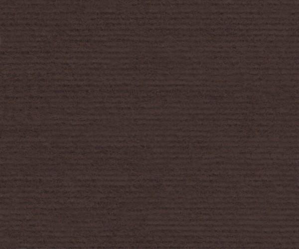 Dekomolton Leicht Meterware  130g/m²  braun F37 2,6m breit