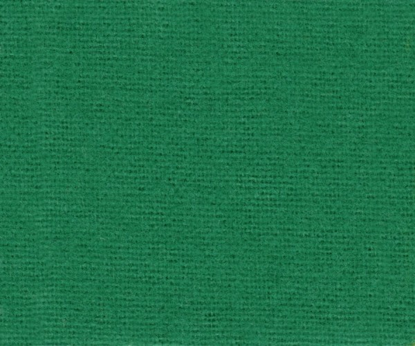 Dekomolton Meterware 160g/m² grün