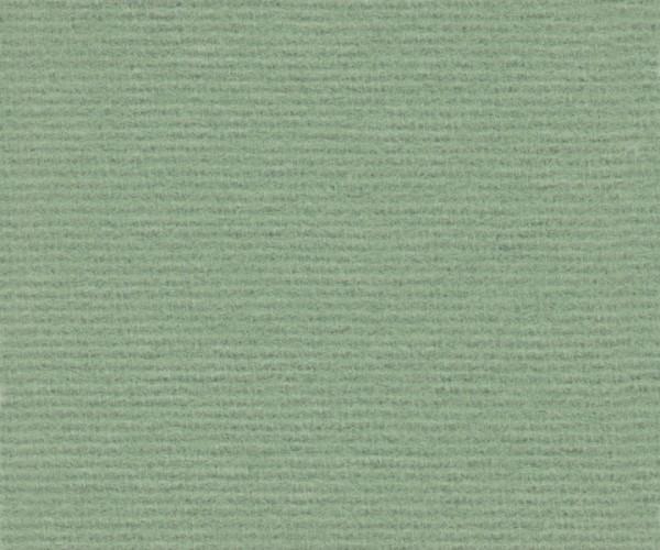 Dekomolton Leicht Meterware 130g/m² grün F25 2,6m breit