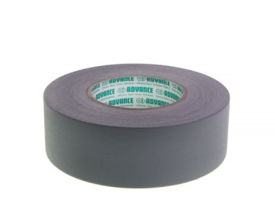 Gaffa Tape matt 50mm grau