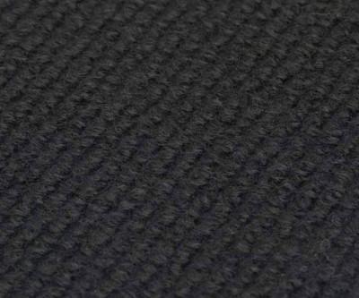 Messerips Meterware 330g/m² schwarz F4822 2m breit