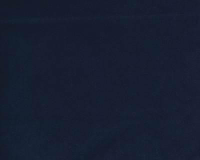 Bühnensamt Meterware 350g/m² dunkelblau 1,5m breit