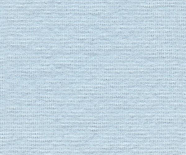 Dekomolton Leicht Meterware 130g/m² himmellblau F610 2,6m breit
