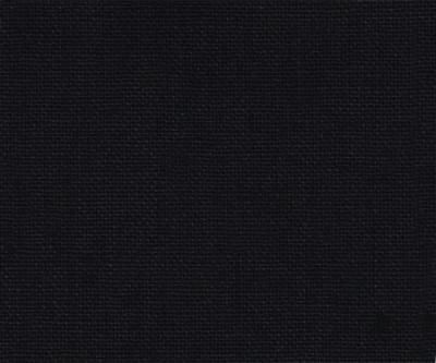 Nessel Meterware 200g/m² schwarz 3,2m breit