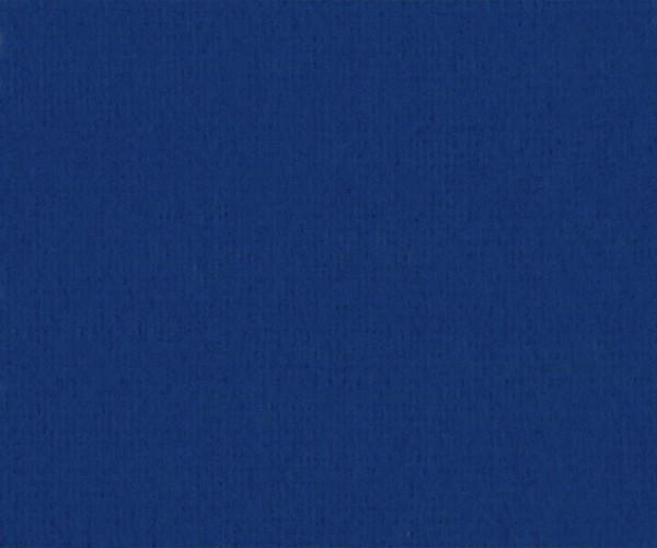 Dekomolton Leicht Meterware 130g/m² carpetblau F62 2,6m breit